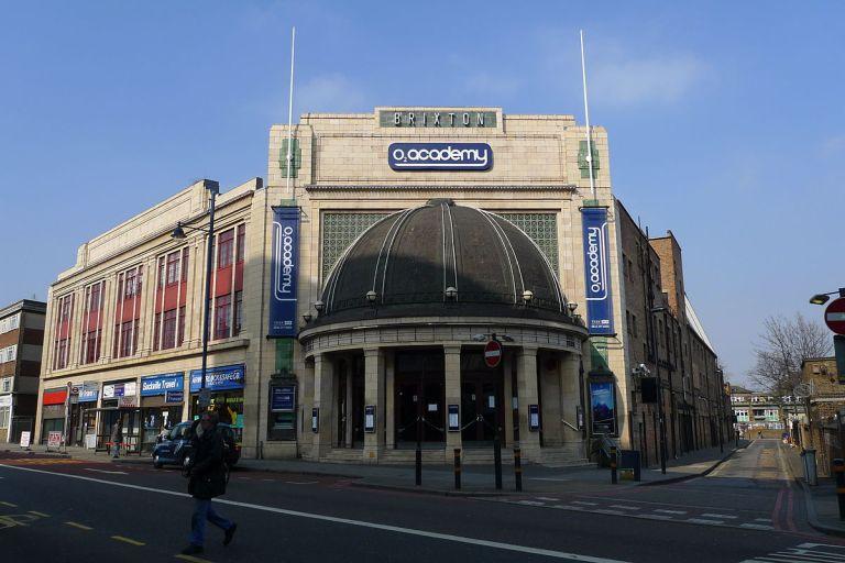 Brixton_Academy,_Brixton,_SW9_(3380443064)