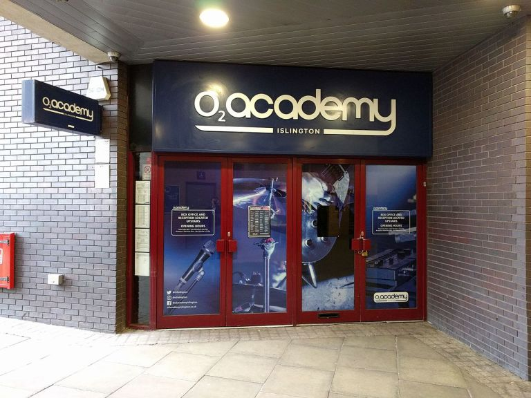 O2_Academy_Islington