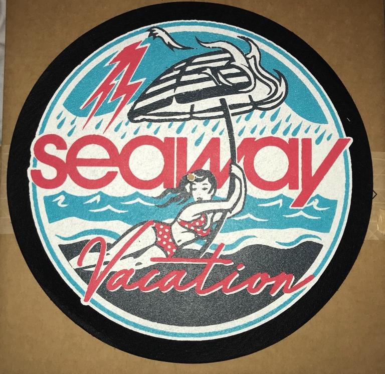 Seaway Slip Matt